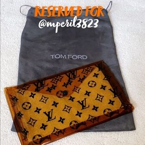 LV Pouch Reserved for @mperil3823